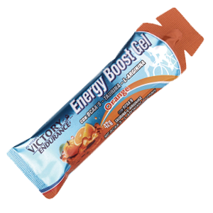 ENERGY BOOST GEL